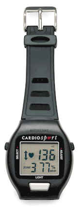 Cardiosport autozone heart rate monitor