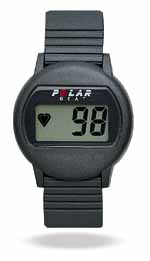 Polar Beat, Tempo heart rate monitor