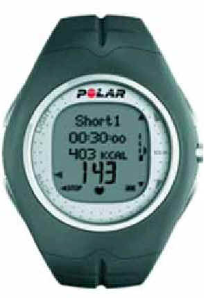 Not Available Polar F11 Heart Rate Monitor