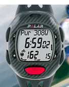 Polar s725 heart rate monitor