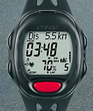 Polar S625, S625X heart rate monitor