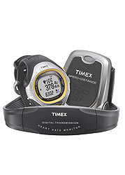 Timex Trailrunner 5c391 body link and navagation watch