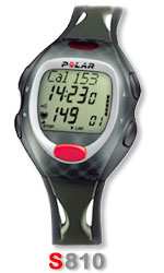 Polar s810 Heart Rate Monitor from Sark Products